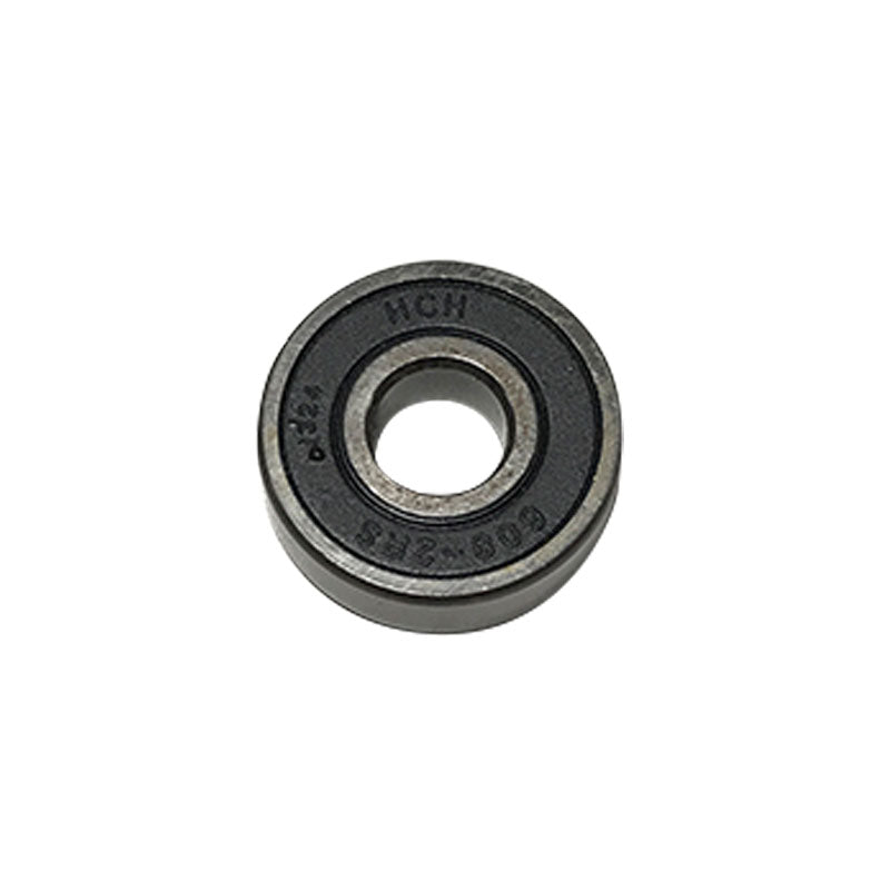Top bearing for turbo pump motor