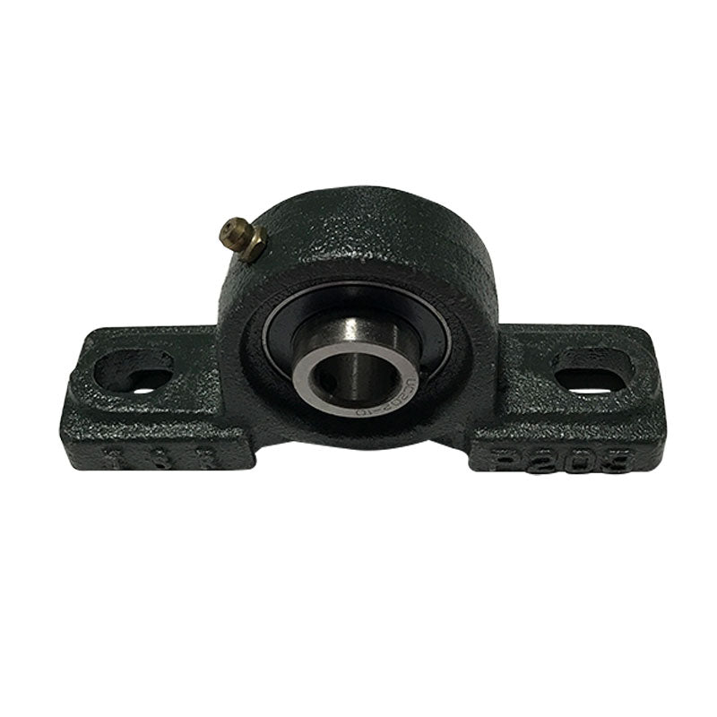 Frantom pillow block powerfeed drive shaft bearing for 14, 18, 20 and 24 inch slab saws