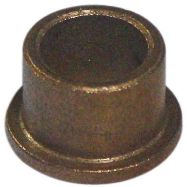 Right carriage crossfeed bushing for 24 and 36 inch slab saws