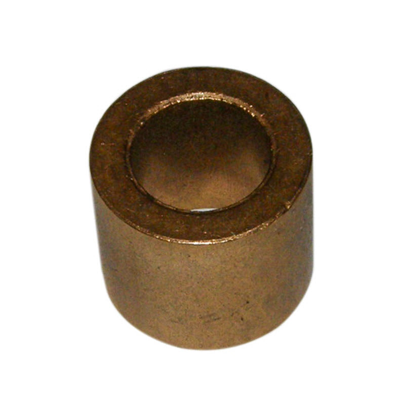 Rear powerfeed screw bushing for 24 inch slab saws