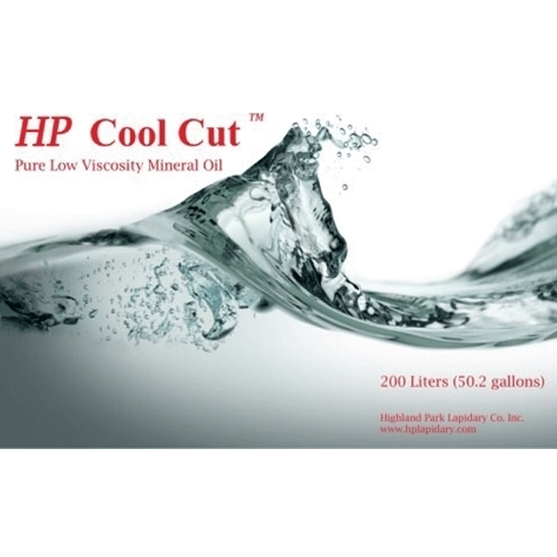 HPCut High-performance mineral oil coolant 200 liter