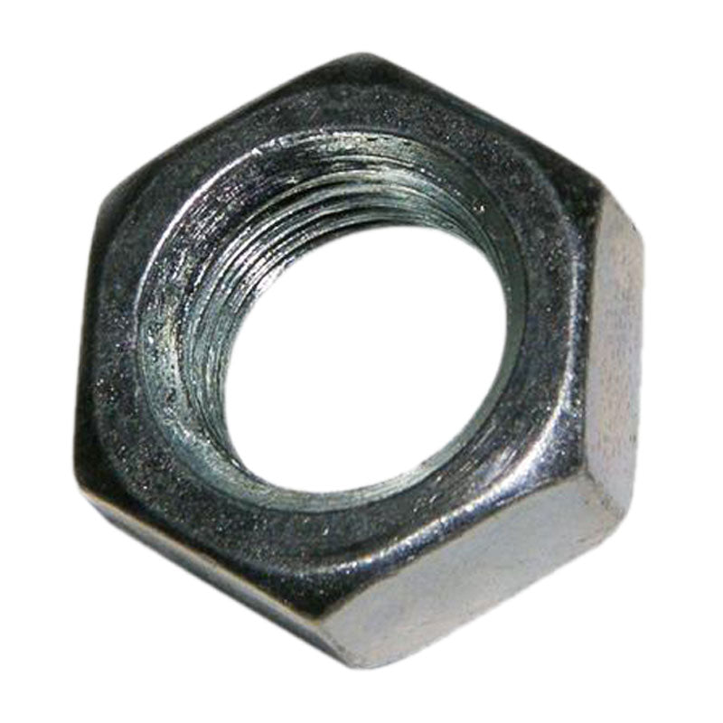 Carriage crossfeed jam nut for 14/16, 18 and 20 inch slab saws