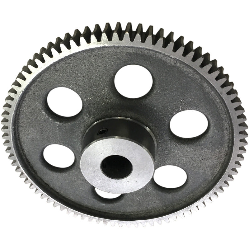 Frantom 5 inch diameter ring gear for 18 and 20 inch slab saws