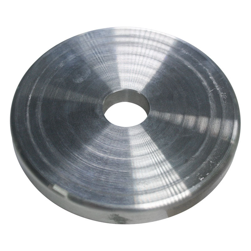 Frantom outside arbor flange with 3/4 (.75) inch bore for 24 inch slab saws