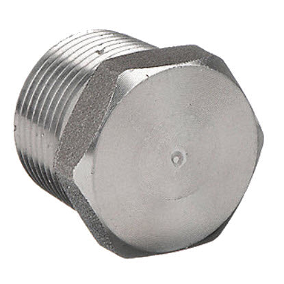 1/2 inch NPT drain plug for EverClean equipped saws and Model 6 trim saws