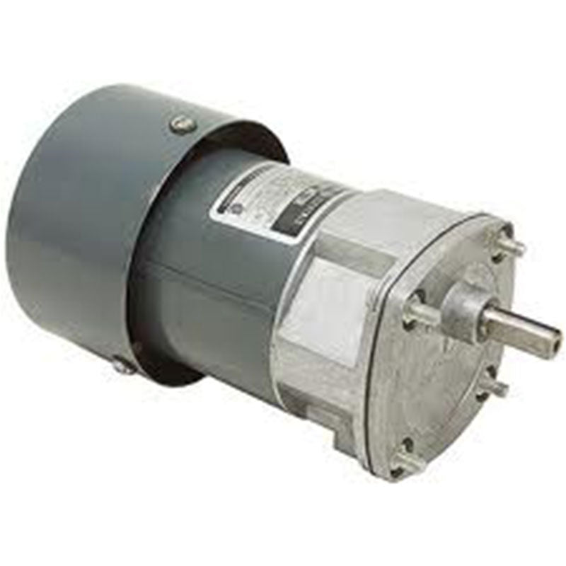 Replacement Gears for GE 105.7 RPM gear motors. GE gear motors were the most popular type of motor used in table top sphere machines from Richardson s and others