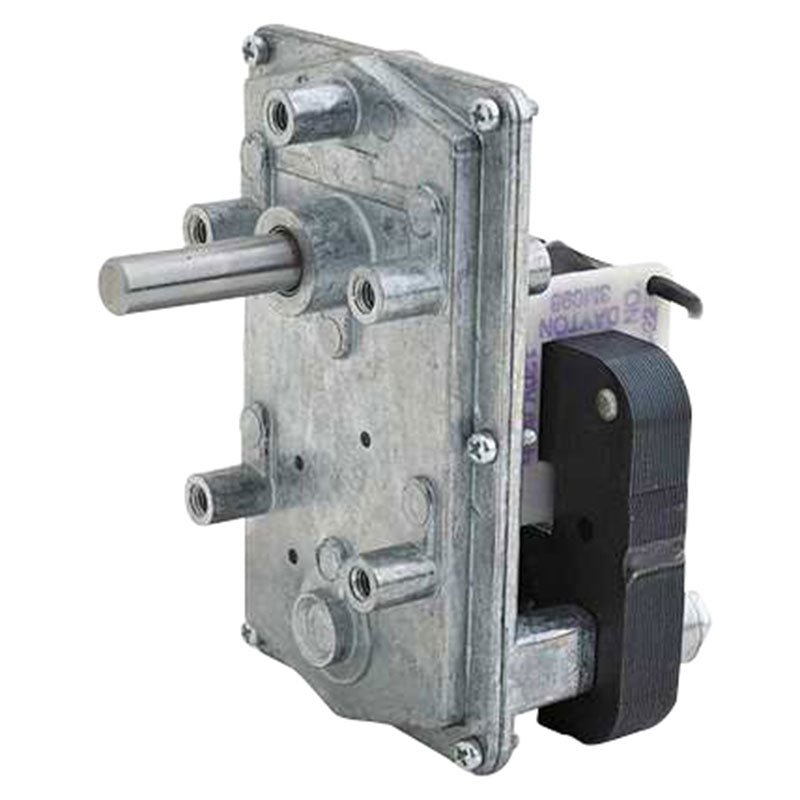Dayton AC Gearmotor for Model E-8. Lortone LS10 and LS12