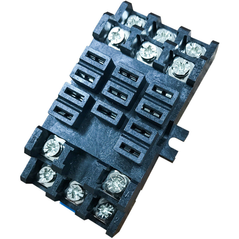 Socket for HT 10-12-14 relays 2nd gen