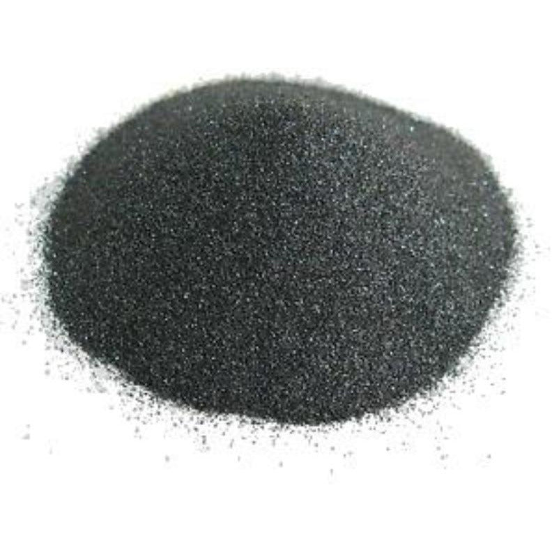 #120 graded silicon carbide course grind grit 5 lbs