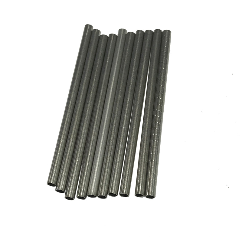 3mm stainless steel drill tips for Model USD ultrasonic drills (quantity 50)