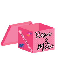 Resin & More Boxes