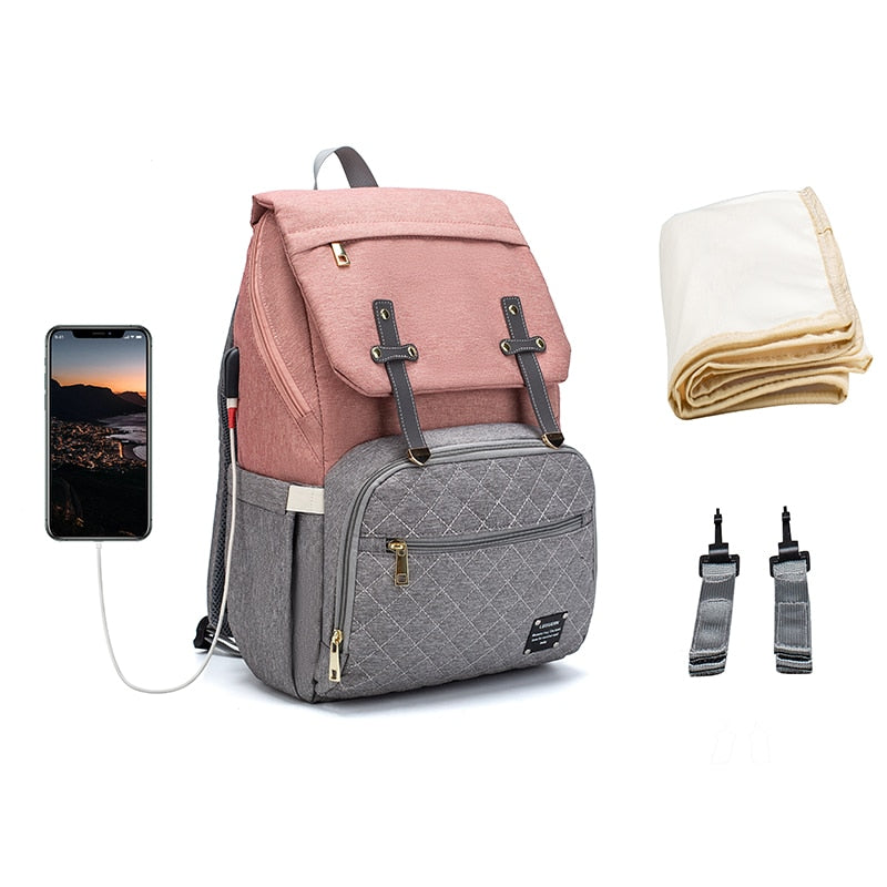 Travel Backpack Designer Bag