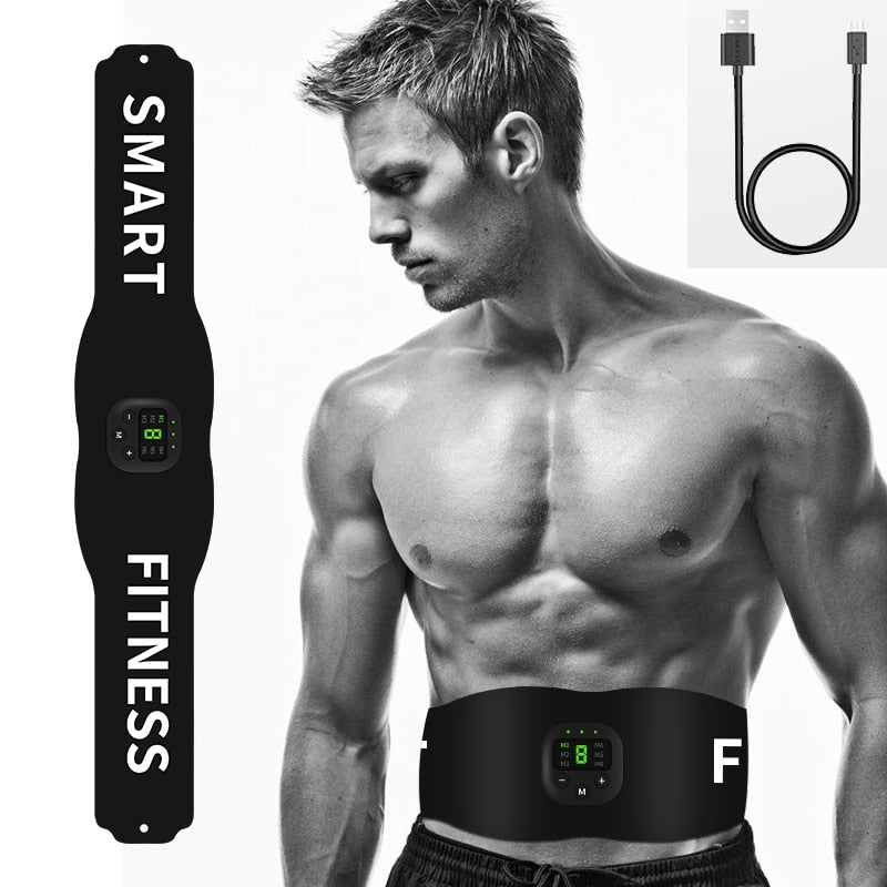 Electric Stimulation Muscle Trainer