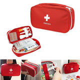 First Aid Kit, Camping Survival Emergency Kits
