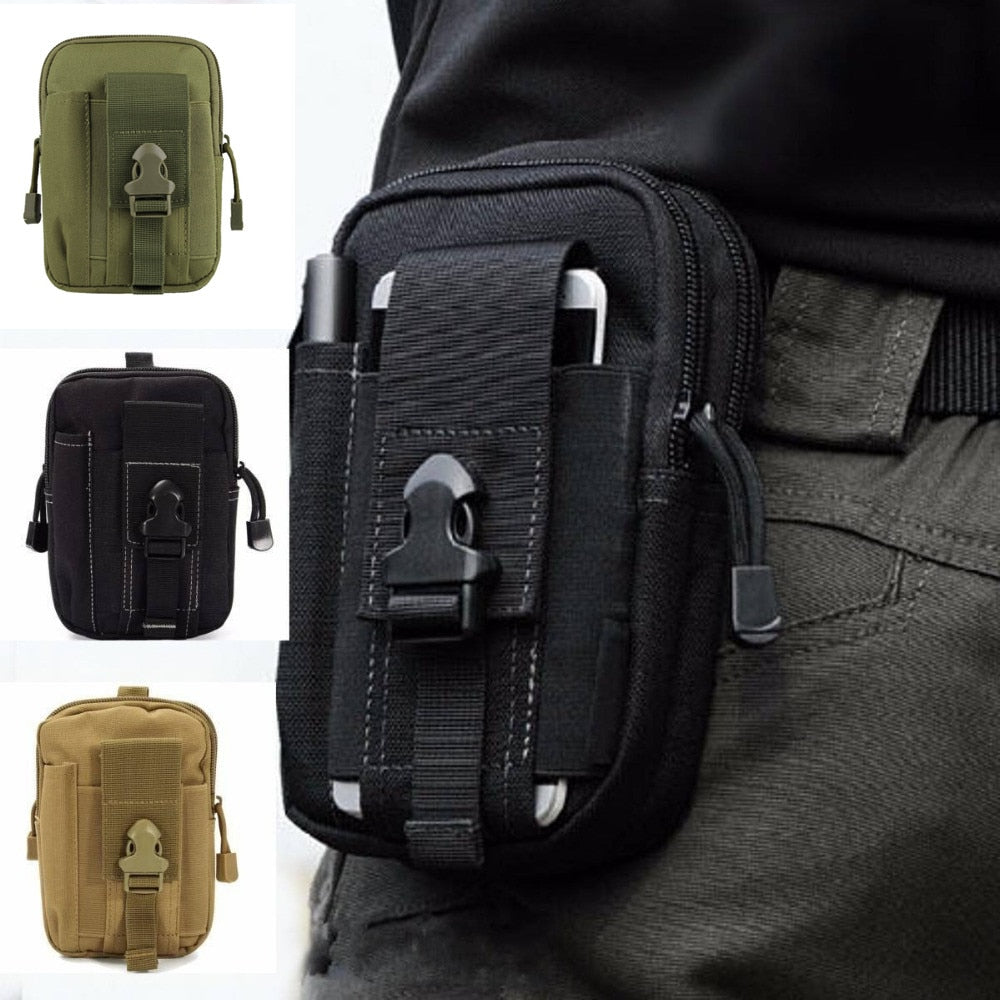 Military Tactical Waterproof Bag
