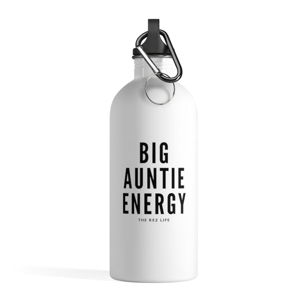 BAE - Stainless Steel Water Bottle