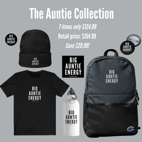 The Auntie Collection