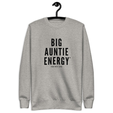 Big Auntie Energy™ Crewneck