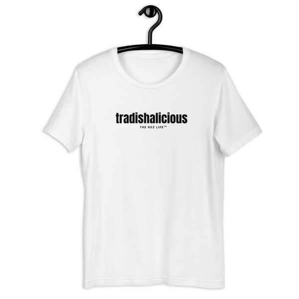 How tradish are you? I'm tradishalicious