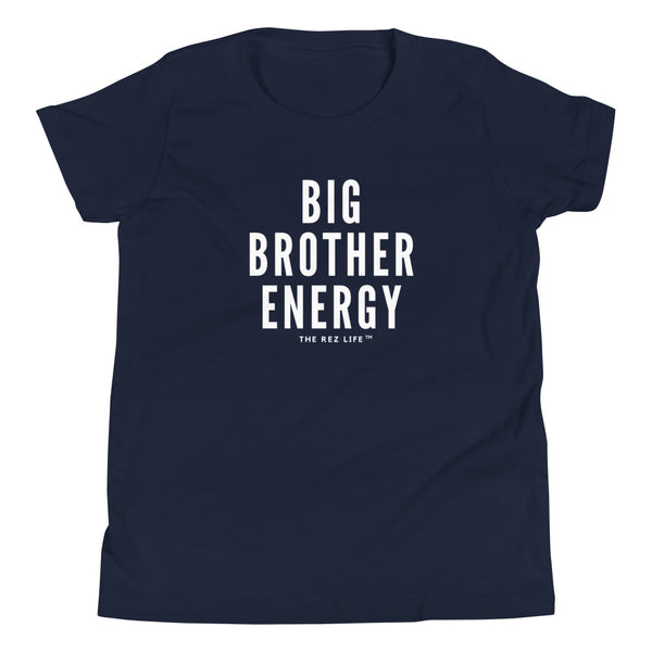 Big Brother Energy - Youth Tee