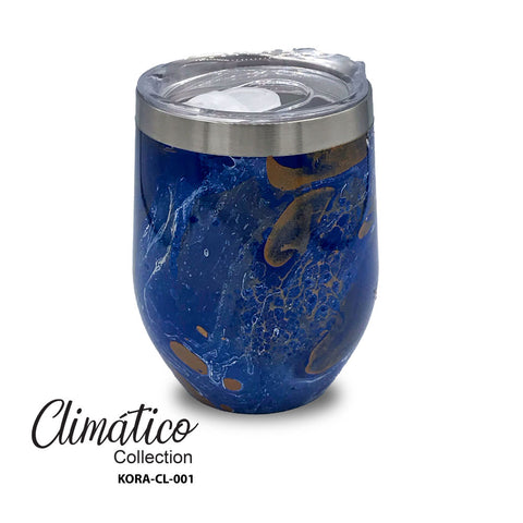 Vaso Termo Kora Climático Collection KORA-CL-001