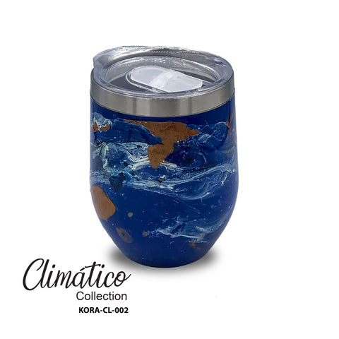 Vaso Termo Kora Climático Collection KORA-CL-002