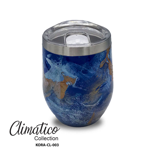 Vaso Termo Kora Climático Collection KORA-CL-003