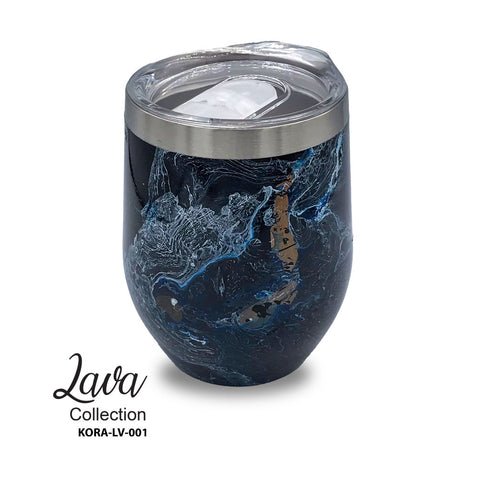 Vaso Termo Kora Lava Collection KORA-LV-001