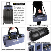 "PB-03 18x14"" Gig Bag Soft Case"