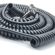 "[CS] Ghost Fire R-COIL | 1/4"" 20FT Curly Cable-TS Cable-GHOST FIRE USA CUSTOM SHOP-GHOST FIRE USA"