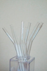 Aqua Carton - Premium Glass Straw