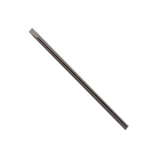 Bergeon 30080 Replacement Screwdriver Blades 1.00mm