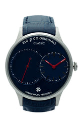 Klo & Co Originals - Classic Mineral Blue