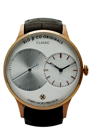 Klo & Co Originals - Classic Rose Gold