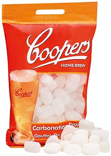 Coopers Carbonated Drops