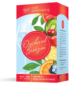 Orchard Breezing Strawberry Sensation