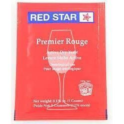Red Star Premier Rouge