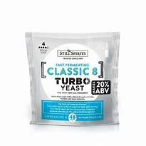 Still Spirits Turbo Yeast TY 48hr 180g