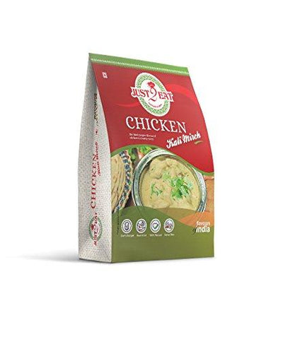 Just2Eat Chicken Kali Mirch Ready To Eat Pack (280 Gm) - Just2Eat