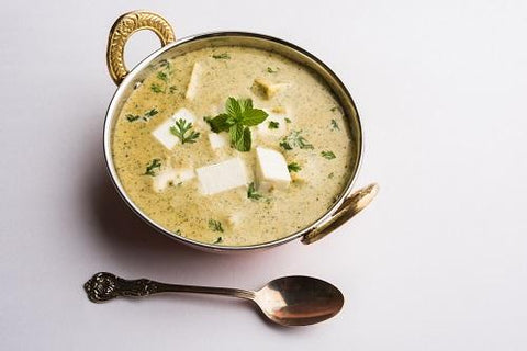 "White Korma Gravy- ""Royal Rich Gravy with Blanche of Extra love"" - Just2Eat"