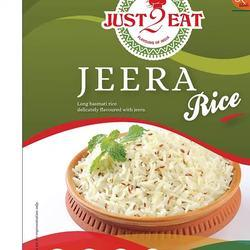 "Jaggery Rice - ""White Rice is cooked with medium grains in milk and served with flavored taste"" - Just2Eat"