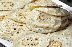 Chapati - Just2Eat