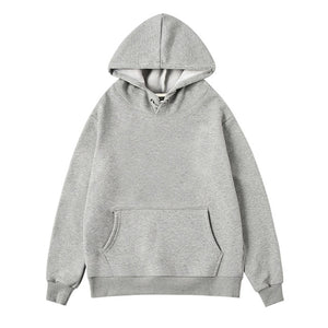 Scarlett Hoodie - Beige, Khaki, Brown, Gray, Blue & Purple - MÏA Brand