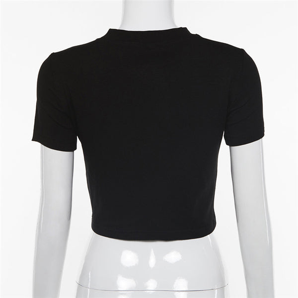 Cosmic Crop Top - MÏA Brand