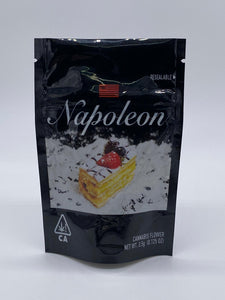 The Marathon – Napoleon 3.5 Grams Bag