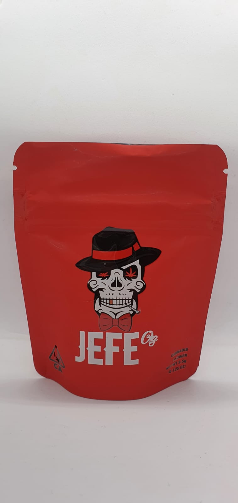 SF Cookies Bag – JEFE 3.5 Grams Bag
