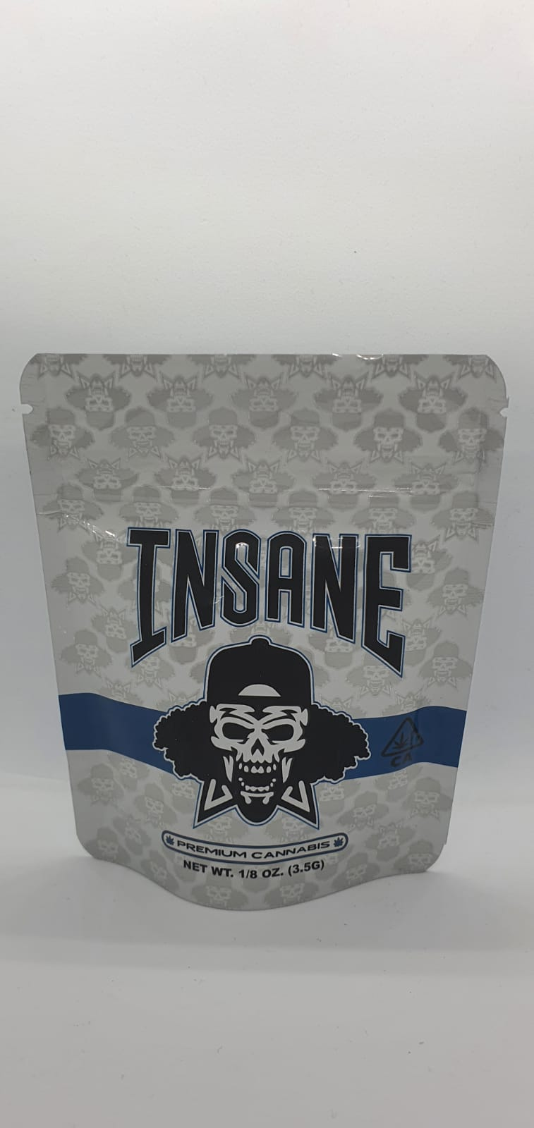 INSANE - Blue