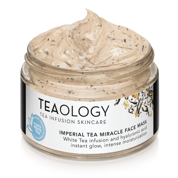 Imperial Tea | Miracle Face Mask - Teaology Skincare