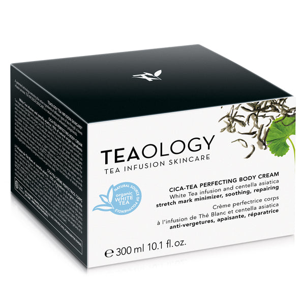 Cica-Tea Perfecting Body Cream - Teaology Skincare