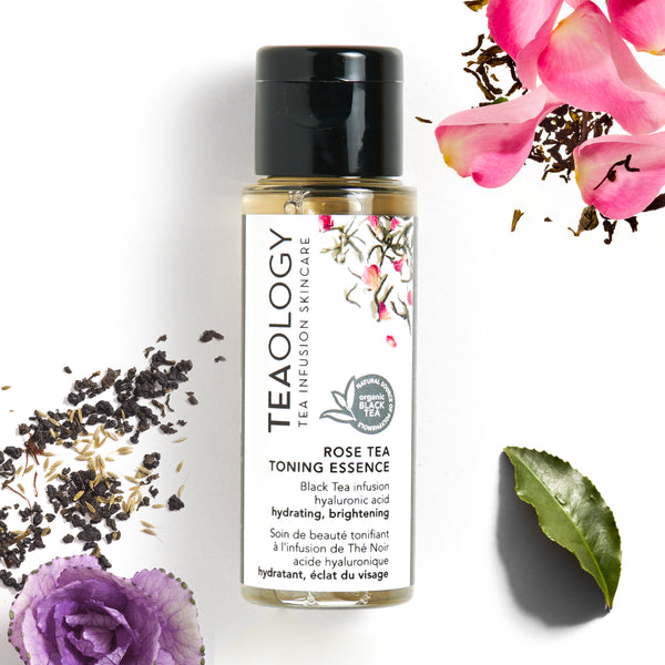 Rose Tea Toning Essence
